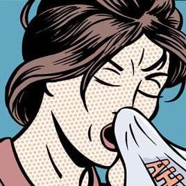 Alergias a las cucarachas